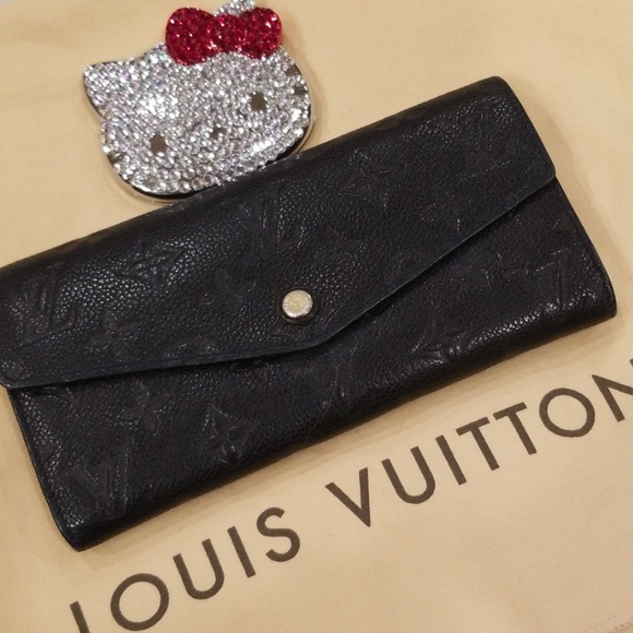 Louis Vuitton Handbags - 💖HOST PICK💖 Louis Vuitton Empriente Wallet